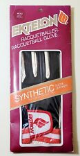Ektelon Racquetball Glove Synthetic Suede Leather Men's Left Small Free Shipping