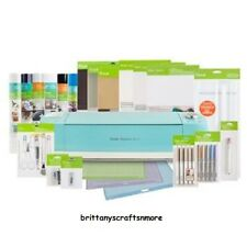 NEW Cricut Explore Air 2 Sky Design & Cut Machine Everything Bundle