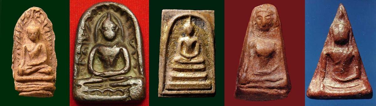amulet.buddha.thaprachan