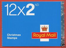 Lx31 2006 12 x 2nd Christmas Folded Booklet