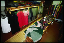 222083 Typical Tyrolian Apparel Right Bank Shop A4 Photo Print