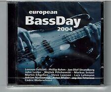 Lorenzo Feliciati / Live at European Bass Day (Electric bass player)