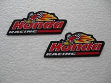 Sticker Aufkleber Honda Tunning Motorradcross Racing Motorradsport Biker Race