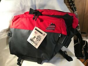 Jandd Kelev Dog Pack Large Red NEW w/tags Backpack Hiking