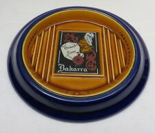 Rendu Monnaie de comptoir Bagarra du célèbre béret Publicité Damour