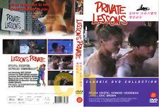 Private Lessons (1981) - Alan Myerson, Sylvia Kristel, Howard Hesseman DVD NEW