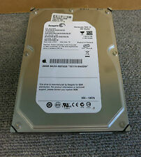 "Seagate Barracuda 9BJ13E-046 ST3250820AS 250GB 7200 RPM 3.5"" 8MB SATA Hard Drive"