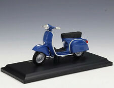 Maisto 1:18 Vespa 150 Sprint Veloce 1969 Diecast Motorcycle Scooter Model New