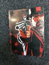 RED DEAD REDEMPTION 2 THE COMPLETE OFFICIAL GUIDE HARDBACK in FRENCH