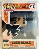Funko Pop! Vinyl Goku Black 314 Dragon Ball Z Pop! Animation