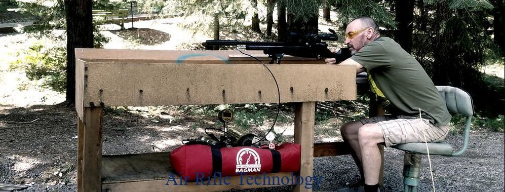 Air Rifle Technology