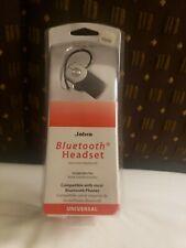Jabra 2050 Black Ear-Hook Headsets