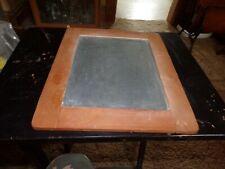 Vintage Chalkboard 12x131/2