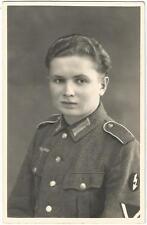 2. Weltkrieg-Soldat-Uniform-Wehrmacht-Infanterie-Funker-Nachrichtentechniker