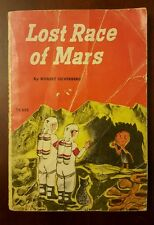 Lost Race of Mars, Robert Silverberg, 1965, Paperback