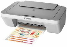Canon Pixma MG2460 All-In-One Printer/Scanner/Copier w/No 645/646 Ink Cartridges