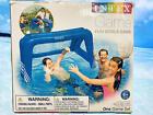 "Intex Fun Goals Water Polo Game, 55"" X 35"" X 32"" Use In Pool Or On Land~Goal Net"