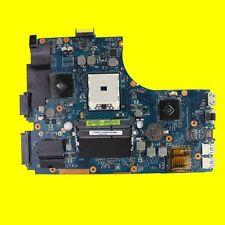 Original A55DR K55DR Motherboard For Asus K55DE Rev 2.0 AMD Radeon HD 6470M Test
