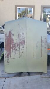 1970-71 Ford Torino Hood Used Excellent Condition