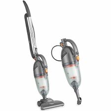 VonHaus Stick Vacuum Cleaner 600W ? 2 in 1 Upright & Handheld Vac - Grey
