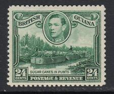 British Guiana, Sc 234a (SG 312), MHR