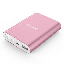 ORICO Quick Charge Qualcomm QC 2.0 Power Bank Portable Battery Pack 10400mAh