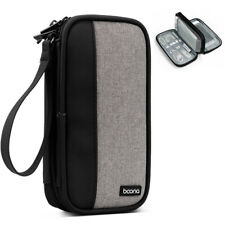 Portable Cable Charger Storage Bag Power Bank Usb Drive Accessories Case Pouch
