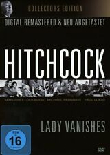 Alfred Hitchcock - Lady Vanishes - DVD