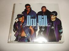 CD  Dru Hill  ‎– How Deep Is Your Love