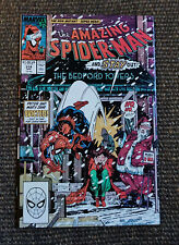 The Amazing Spider-Man #314 (April 1989, Marvel 1st Series) McFarlane VF/NM