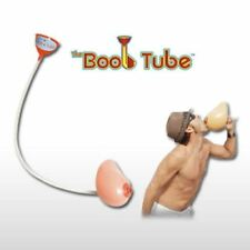 The Boob Tube Tits Beer Bong Drinking Party Spring break Bachelor party