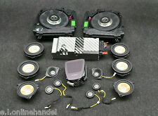 BMW m6 6er f06 f13 b&o Bang & Olufsen Soundsystem Amplificatore Amplifier 9312281