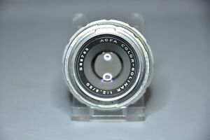 Agfa Color Solinar 50mm F2.8 Lens for Agfa Ambi-Silette