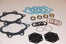 Quincy 230 Head Overhaul Kit Roc 27 And Up Air Compressor Pump Parts