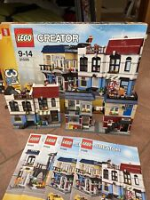 Lego creator 31026 With Original Box And Instructions