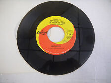 ANDY RUSSELL i'd love to rope you off from rest of the world/stay with me   45