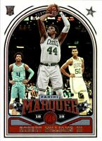 2018-19 Panini Chronicles #252 Robert Williams III Marquee