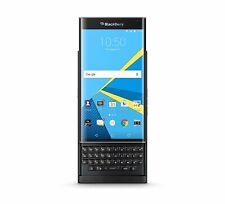 Blackberry Priv 32Gb 4G S.O Black S.O