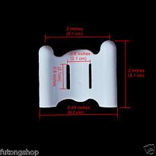 Hybrid Plastic Top Cradle for Penis Stretcher Extender Enlargement Enhancer