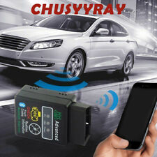 ELM327 WiFi V1.5 OBD2 Code Reader Auto Diagnostic Tool Scanner for Ford F150 US