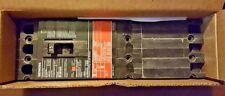 NIB New Siemens Sentron Molded Case Circuit Breaker 3P 12A 600V Part# CED63B015