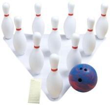 Champion Sports BPSET Ball,bowling,10pins/1ball