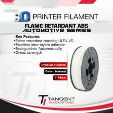 Automotive Grade 3D Printing Materials (ABS, PC-ABS, Flame Retardant ABS)