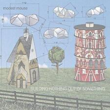 Modest Mouse - Building Nothing Out Of Something - Coloured (NEW VINYL LP)