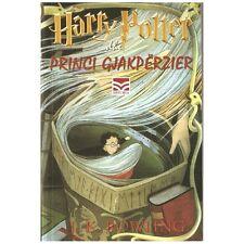 Harry Potter dhe Princi Gjakperzier (Half – Blood Prince) J.K. Rowling. Albania