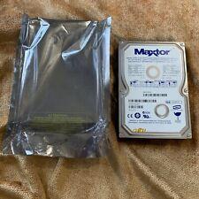 4D080H4 MAXTOR 80GB ULTRA ATA/100 HARD DRIVE
