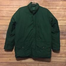 Vintage Class-5 Outdoor gear Down Filled Puffer Jacket 1970s pre North Face Coat