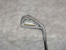 Tommy Armour E.Q.L. One Swing 3 Iron Uni Length Steel R Flex Pure Grip ~EUC~