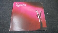 Queen LP US Promo Debut 75064 33 Album