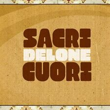 Sacri Cuori / Delone - Vinyl LP 180g + Download